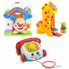Kit Fisher Price 2