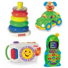 Kit Fisher Price 1