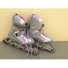 Patins Roller in Line No 36-37