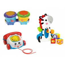 Kit Fisher Price 4